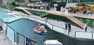 2014年11月8日 意見交換会「東京における水上交通の展望」