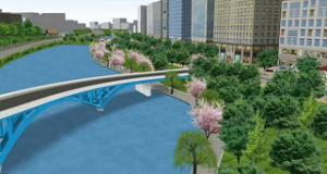 第3回「日本橋の上空に青空を取り戻し、東京の堀と川の再生を考える意見交換会」